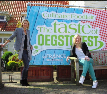 The Taste of Oegstgeest 2014