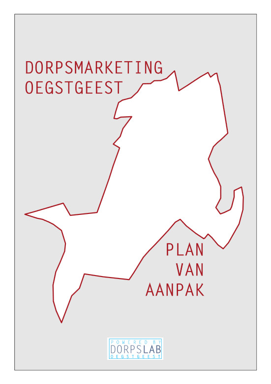 Download nu het dossier Dorpsmarketing Oegstgeest