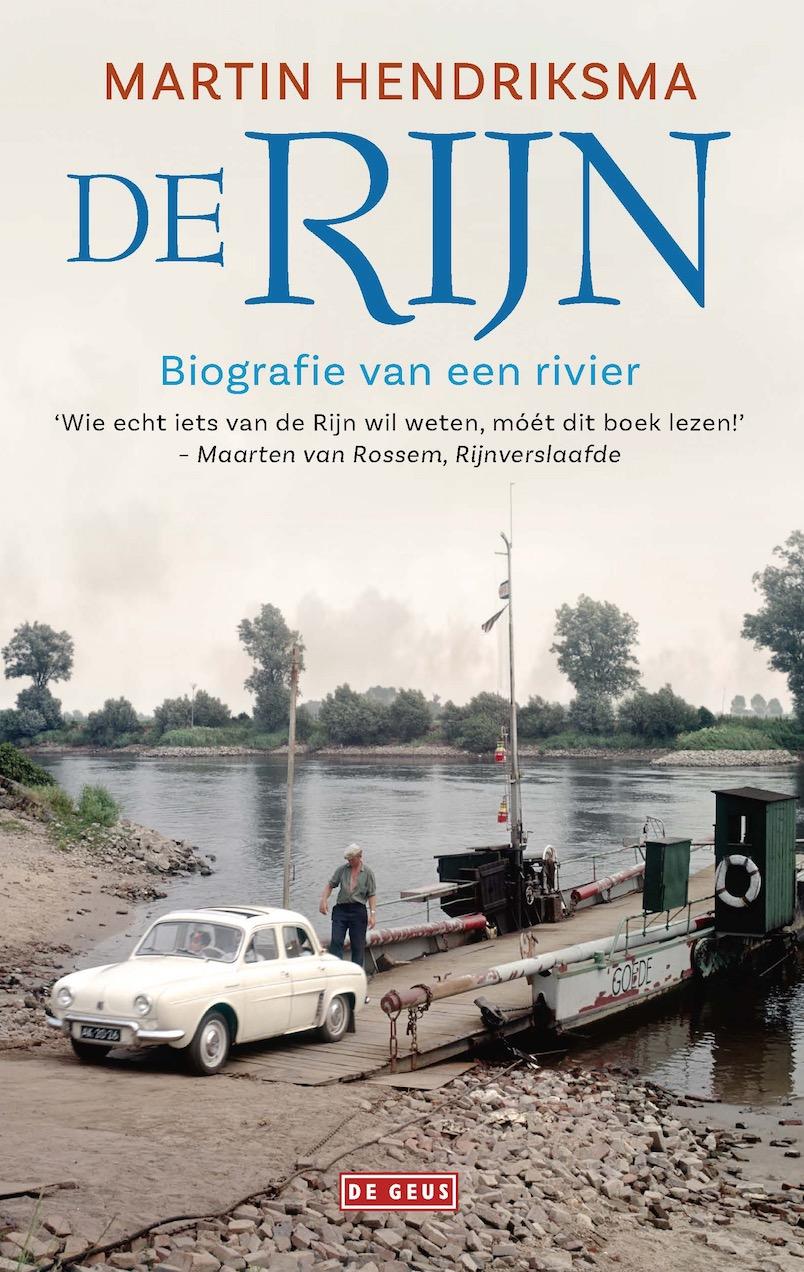 Lezing over De Rijn