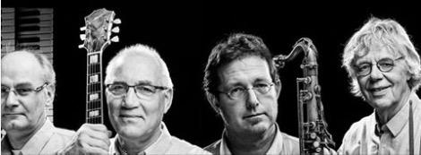 Jazz bij Streeder: Kwartet Rob Boxhoorn