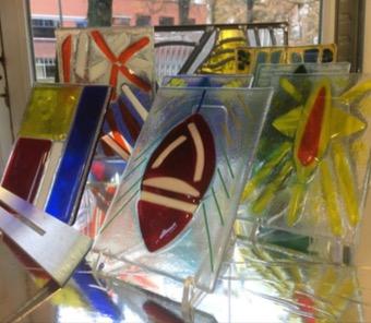 Open Atelier Glas+Lood