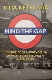 Mind the gap bij K&O
