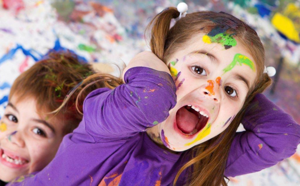 CJG: Aan de slag met drukke kinderen