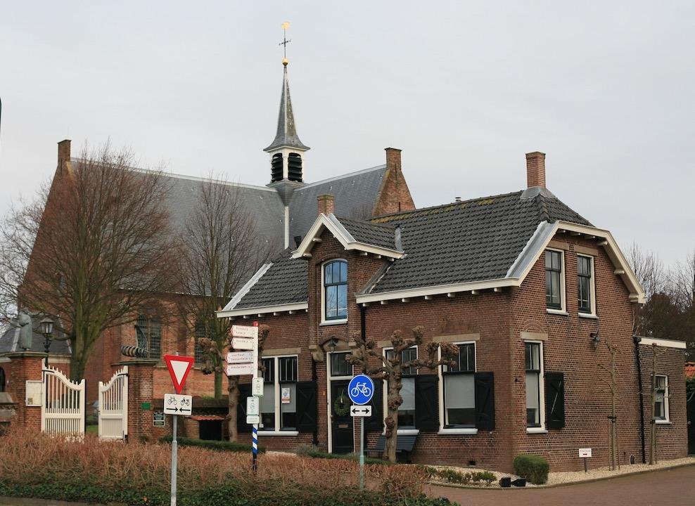 Passieconcert in Groene Kerk