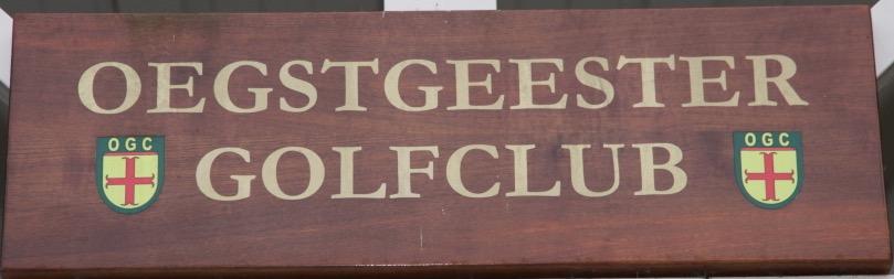 Open Golfmiddag OGC