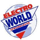 Lustrum demodag Electro World