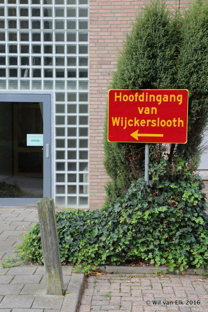 Rommelmarkt Van WIjckerslooth
