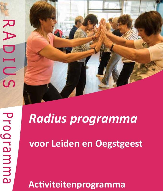 Radius: Spelletjesmiddag