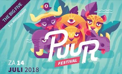 PUUR Festival 2018