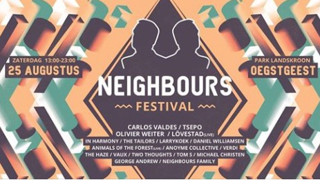 Neighbours Festival 2018