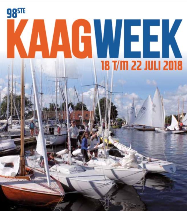 98e Kaagweek