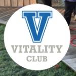 Vitality Club voor 60+ers