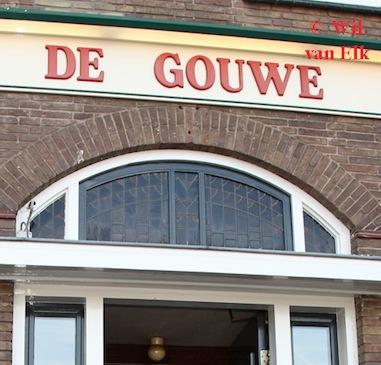 Trash band @ De Gouwe