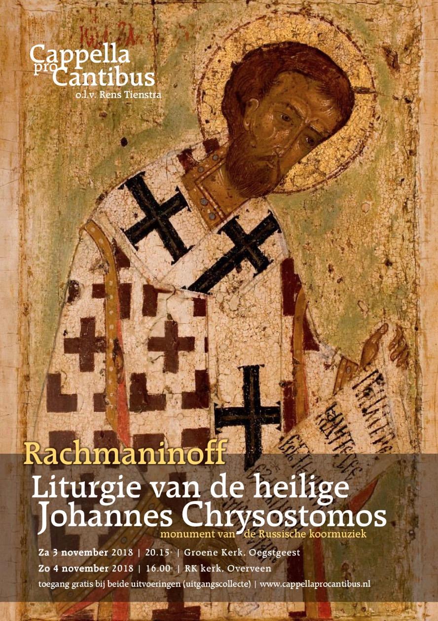 Requiemconcert in Groene Kerk