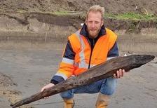 Archeologie RijnlandRoute 13&14/10 volgeboekt