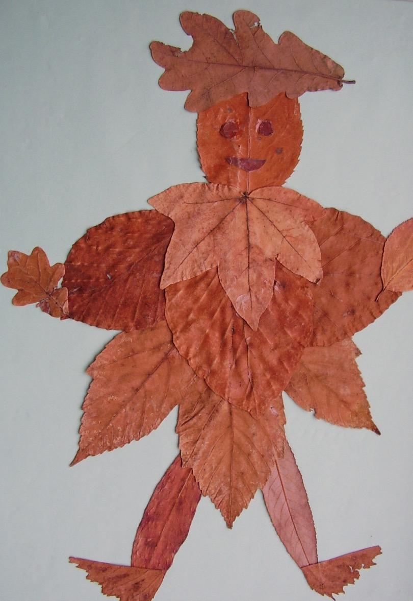 Scharrelkids Koudenhoorn 'Herfst'