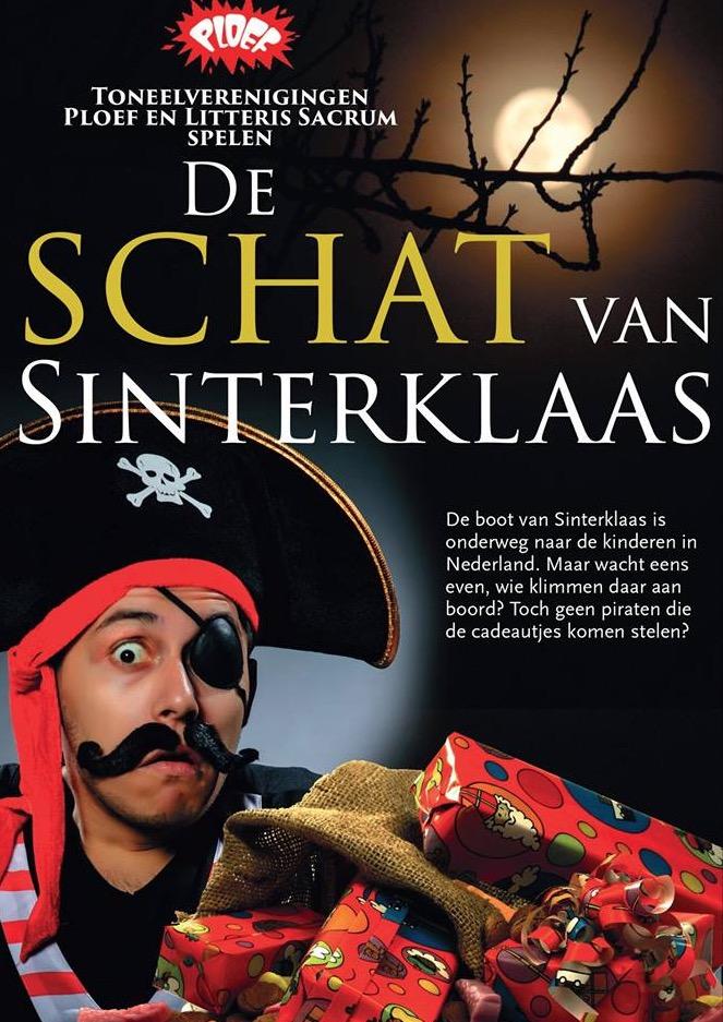 De Schat van Sinterklaas in P62