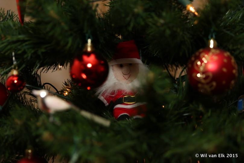Creatieve Kerstmarkt Boerhaaveplein