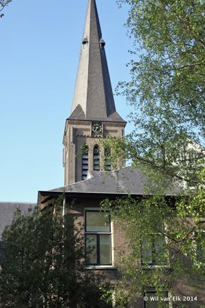 Kerstconcert Willibrordkerk
