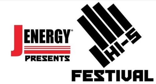 Hi-5 Festival @ Jenergy