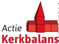 Actie Kerkbalans