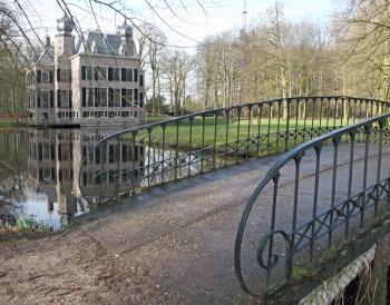 Miniretraite in Kasteel Oud Poelgeest