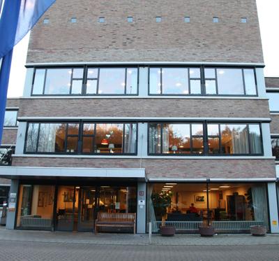 Rommelmarkt in Van Wijckerslooth