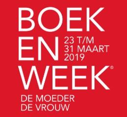 Boekenweek 23 t/m 31 maart
