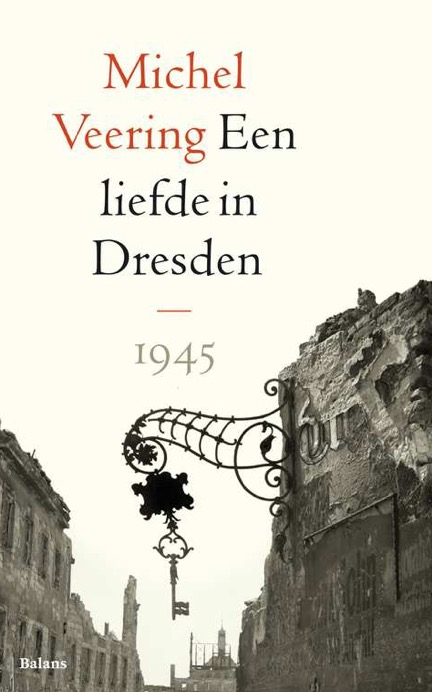 Michel Veering signeert