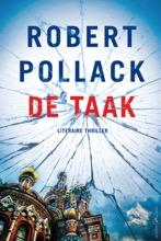 Robert Pollack presenteert De Taak