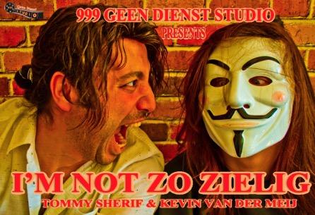I'm not Zo Zielig