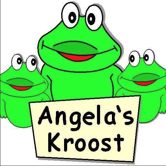 Angela's Kroost vijftien jaar