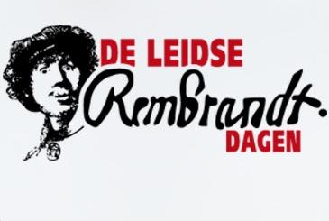 Leidse Rembrandt Dagen 13&14 juli
