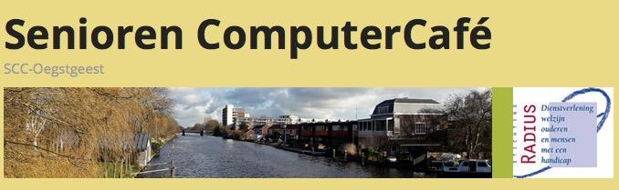 Radius: Inloop Computer Café