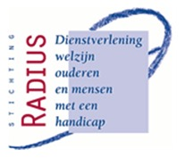 Radius: 55+ bijeenkomst
