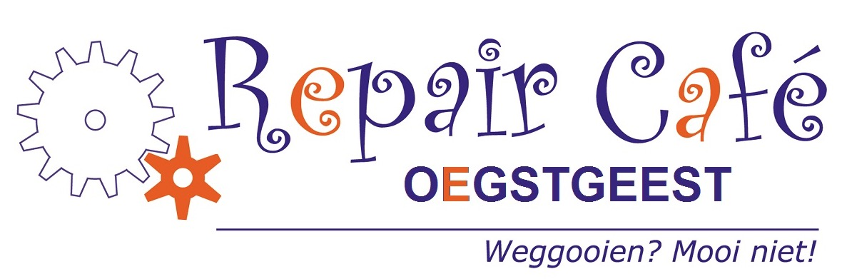 Repair Café Oegstgeest