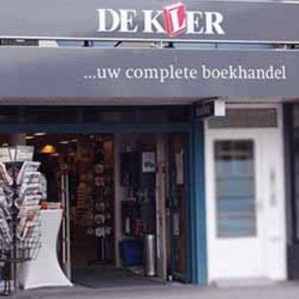 Verbouwing Boekhandel De Kler
