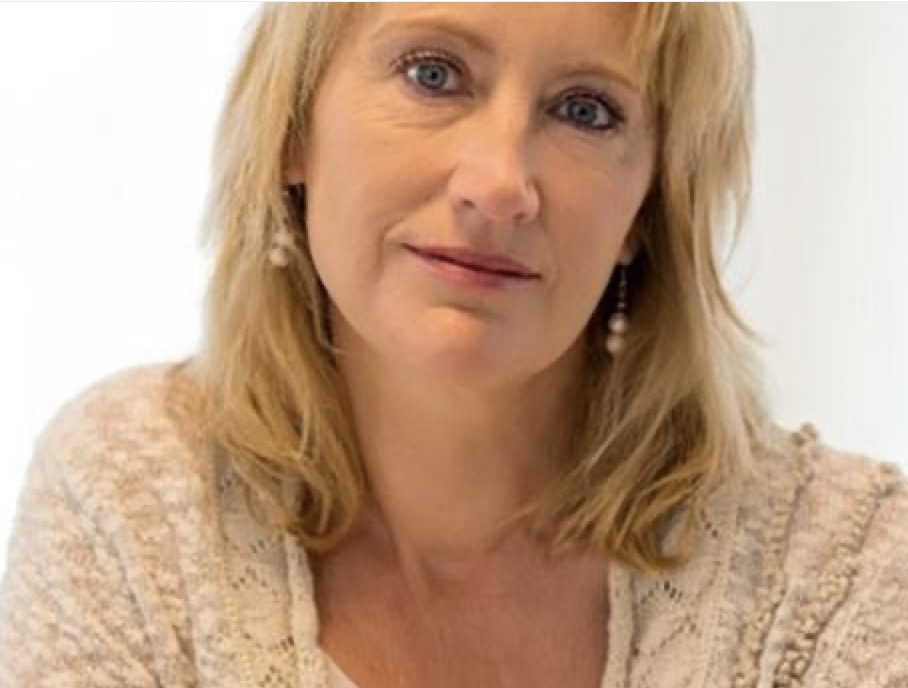 Simone van der Vlugt geeft lezing