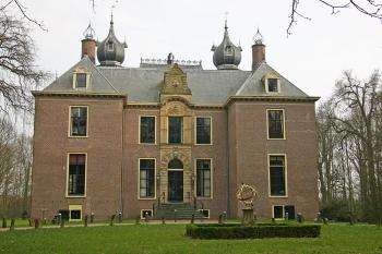 Xmas Fair Oud-Poelgeest