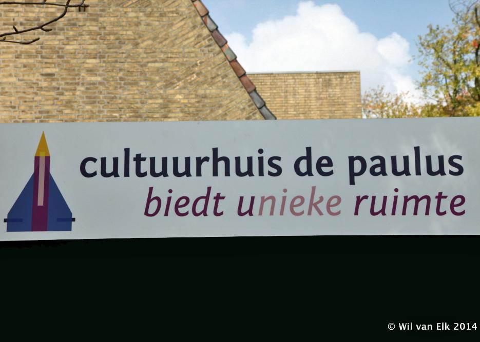 Dance in De Paulus