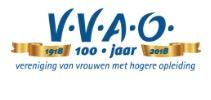 Tachtig jaar vrouwenvereniging VVAO