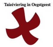 Taizéviering 1 in Oegstgeest