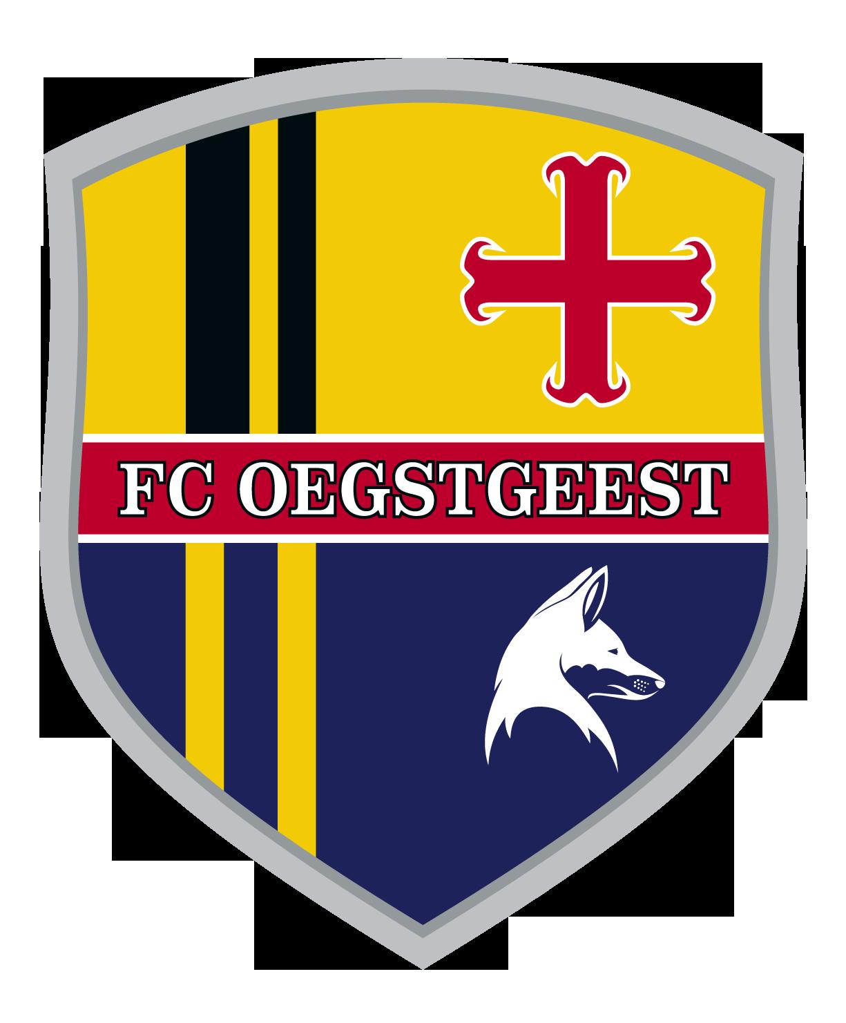 FC Oegstgeest geen oud papier