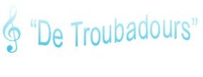 Zingen bij De Troubadours