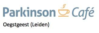Parkinson Café Oegstgeest vervallen
