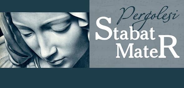 Vervallen: Stabat Mater in De Paulus