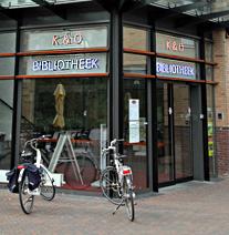 Mediacoach Bibliotheek e-books