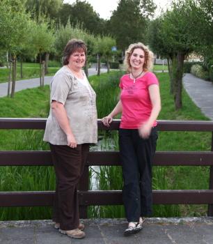Wandelclub: Erasmuslaan