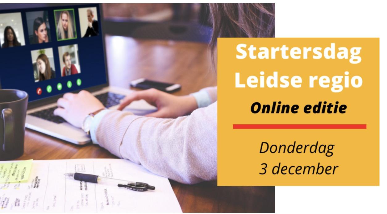 Online Startersdag 071