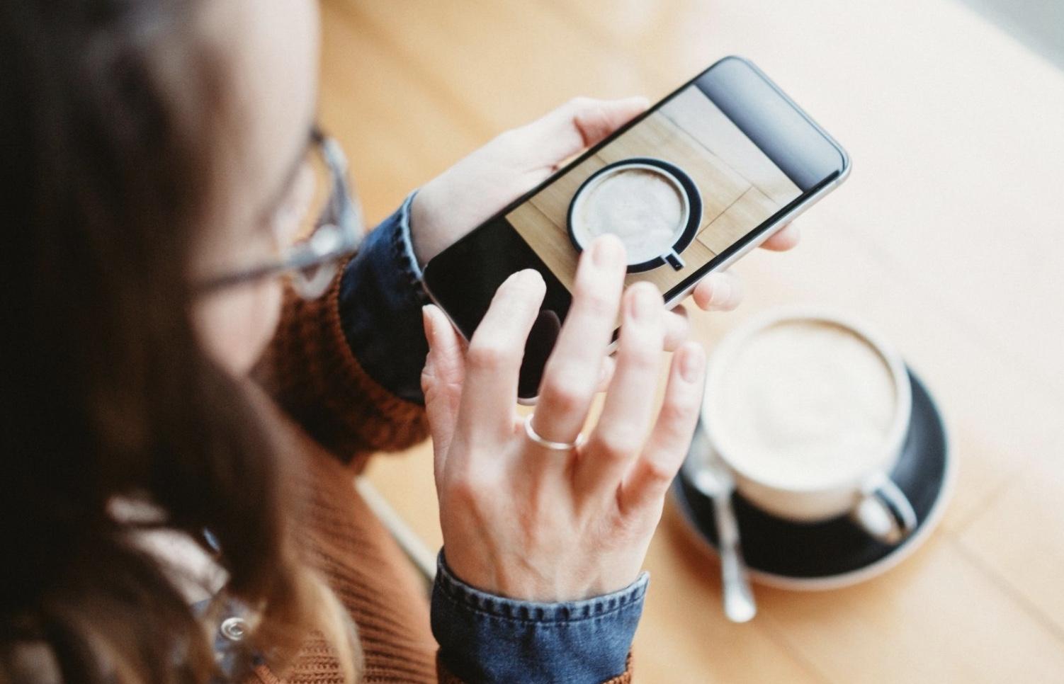 Bibliotheekbollenstreek.nl /volksuniversiteit 'fotograferen met je smartphone'